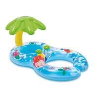 INTEX My First Swim Float 117 X 75 Cm Ages 1-2 Years