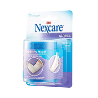 Nexcare Athletic Wrap Stick To It Self CR-3B