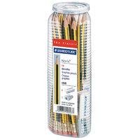 Staedtler Noris Pencil 18+6 Eraser