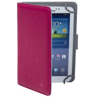 "RivaCase Tablet Case 3012 Universal 7"" Pink"