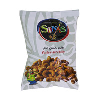 Sona's Cashew Nut Chilly 150g
