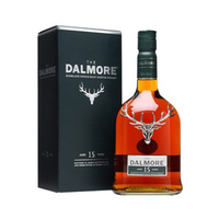Dalmore 15 Years Old Malt Whisky 40% Alcohol 70CL