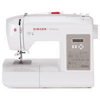 Singer Sewing Machine 6180