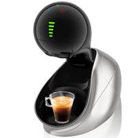 NESCAFÉ Dolce Gusto Coffee Maker MOVENZA Silver