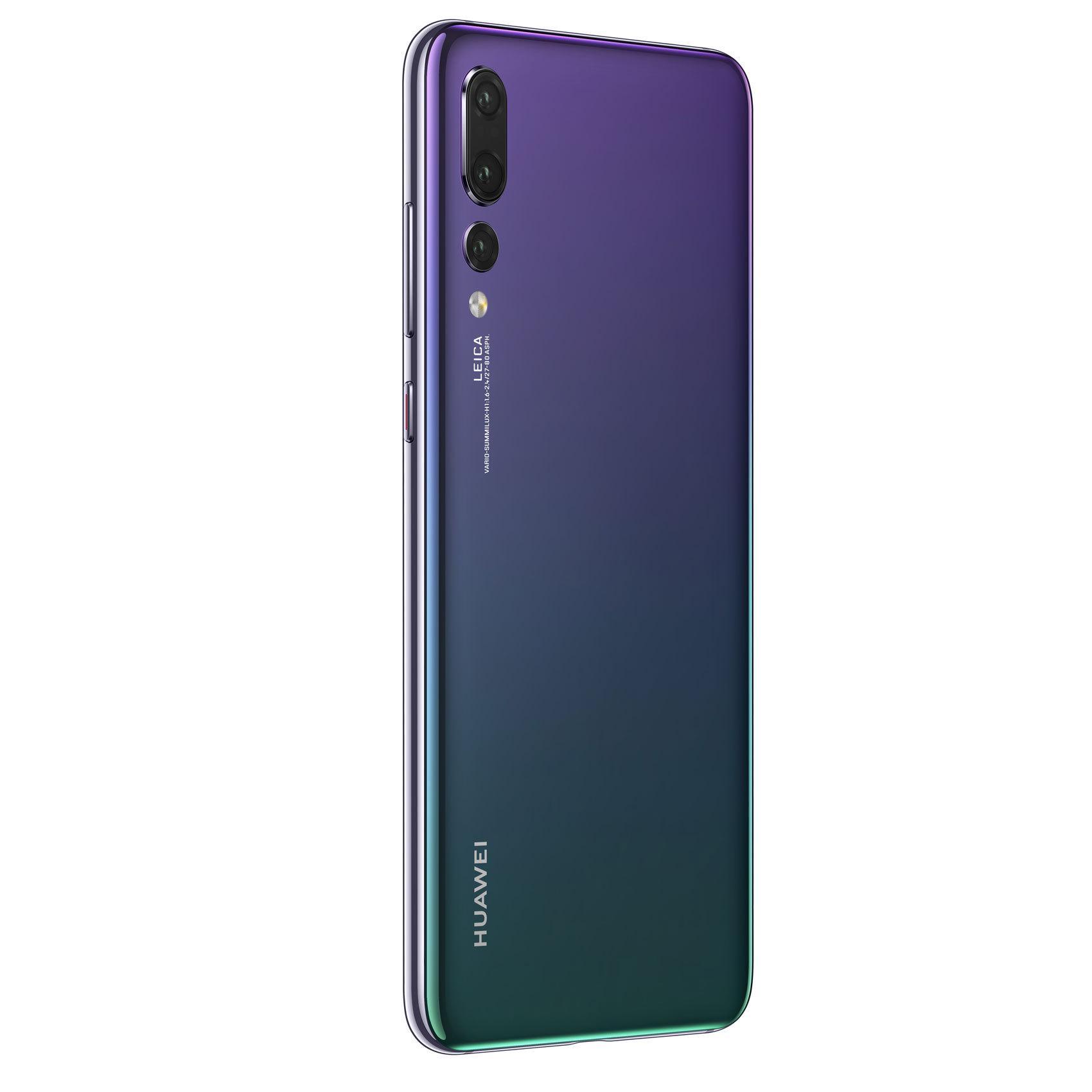 HUAWEI P20 PRO 128GB DS 4G PURPLE
