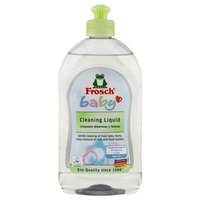 Frosch Baby Cleaning Liquid 500ml