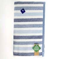 TEX Bath Sheet 100x150 Blue