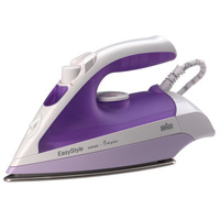 Braun Steam Iron SI320