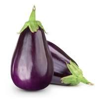 Eggplant big fresh (per Kg)