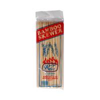 Rz Bbq Wood Sticks 20 Cm 100 Pieces