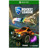 Microsoft Xbox One Rocket League