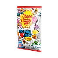 CHUPA CHUPS DO U LOVE120GM