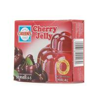 Green's Cherry Jelly 80 g