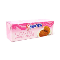 Sweet'n Low Oatmeal Cookies 126GR