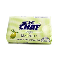 Le Chat Soap Olive Oil  115GR