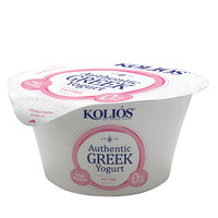 Kolios Authentic Greek Yogurt 0% 150g