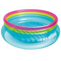 "Intex Inflatable 80"" Jump-O-Lene Ring Bouncer"