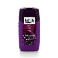 Tahiti Shower Gel Vib Abandon 250ML