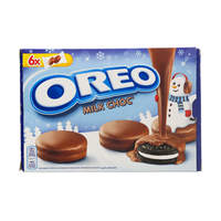 Orea Milk Chocolate Biscuits 246g
