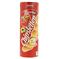 Lorenz Paprika Potato Snack with Paprika flavor 100 g