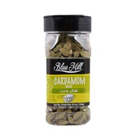 Blue Mill Cardamom Seeds 140 Gram