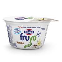 Fage Fruyo Yogurt Vanilla 170g