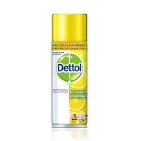 Dettol Citrus Disinfectant Surface Spray 450ML