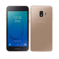 Samsung Smartphone J260 Gold