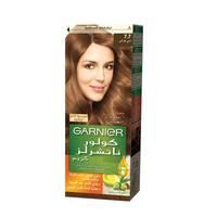 غارنييه صبغة شعر طبيعي بني غزالي رقم 6.23