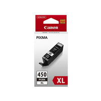 Canon PGI-450 XL PGBK Black Ink Cartridge