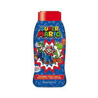 Disney Shower Gel Super Mario 250ML