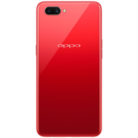 OPPO A3S 16GB DS 4G RED