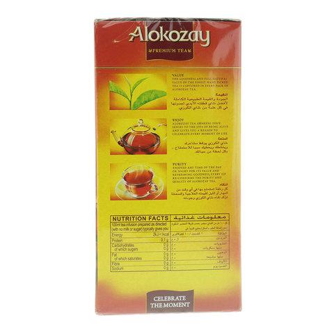 Alokozay-Loose-Black-Tea-420g
