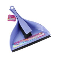 Parex Broom With Dustpan