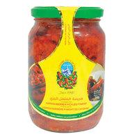 Le Phare Du Cap Bon Harissa Berber Pickled 370g