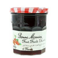 Bonne Maman Four Fruits Preserves 370g