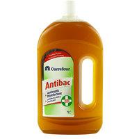 Carrefour Antiseptic Disinfectant Liquid 1L