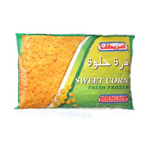 Americana-Sweet-Corn-450g