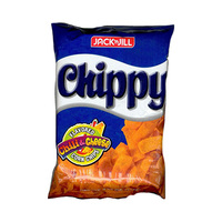 Jack&Jill Chippy Chili & Cheese Corn Chips 115GR