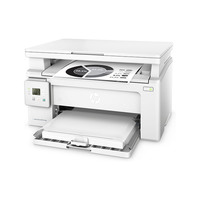 HP MFP M130A Laser Printer-Black & White