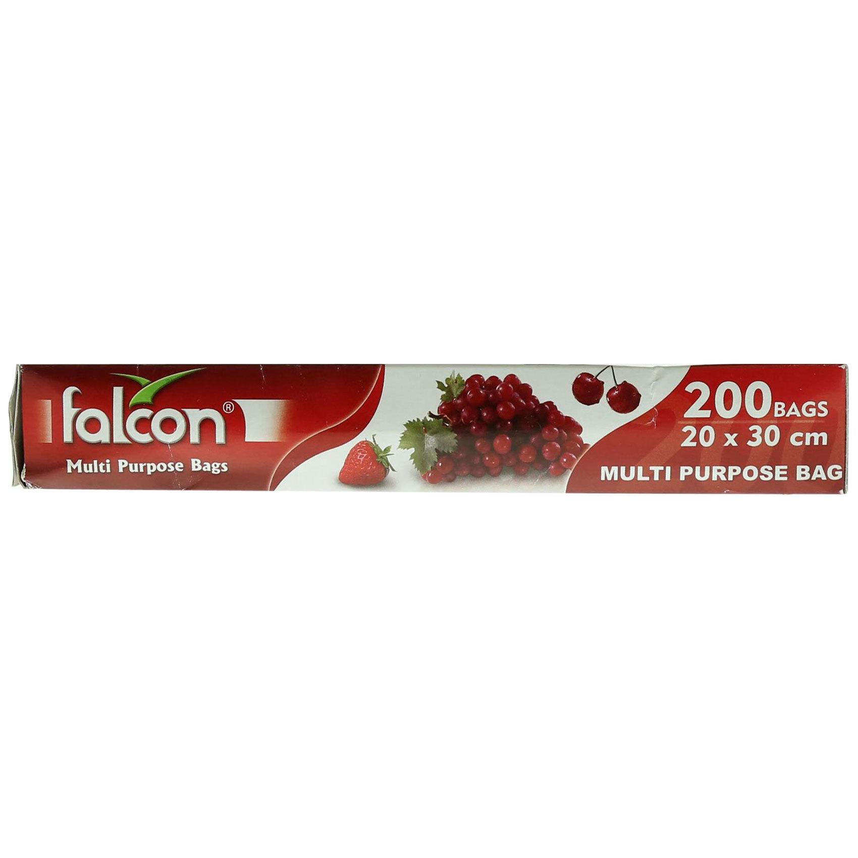FALCON BAG 20X30CM(P&C