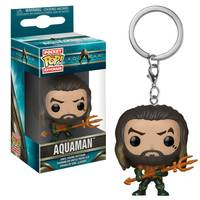 Funko Pop Keychain -Aquaman