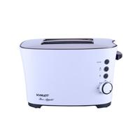 SCARLETT Toaster SC-TM11005 2 Slice White