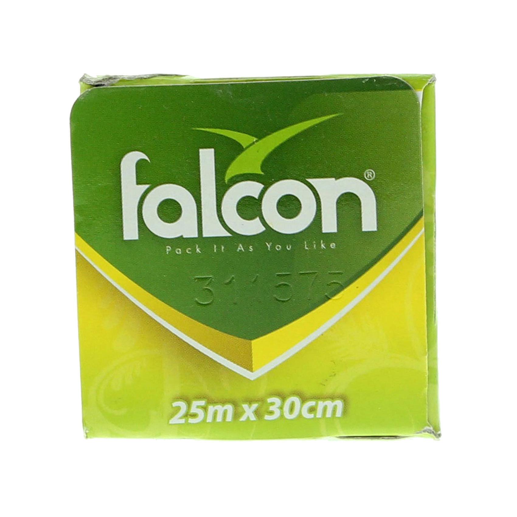 FALCON WAX PAPER 25M(30CM)