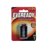 Eveready Battery 9V 1222