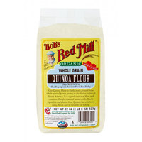 Bob's Red Mill Organic Wholegrain Quinoa Flour 623g