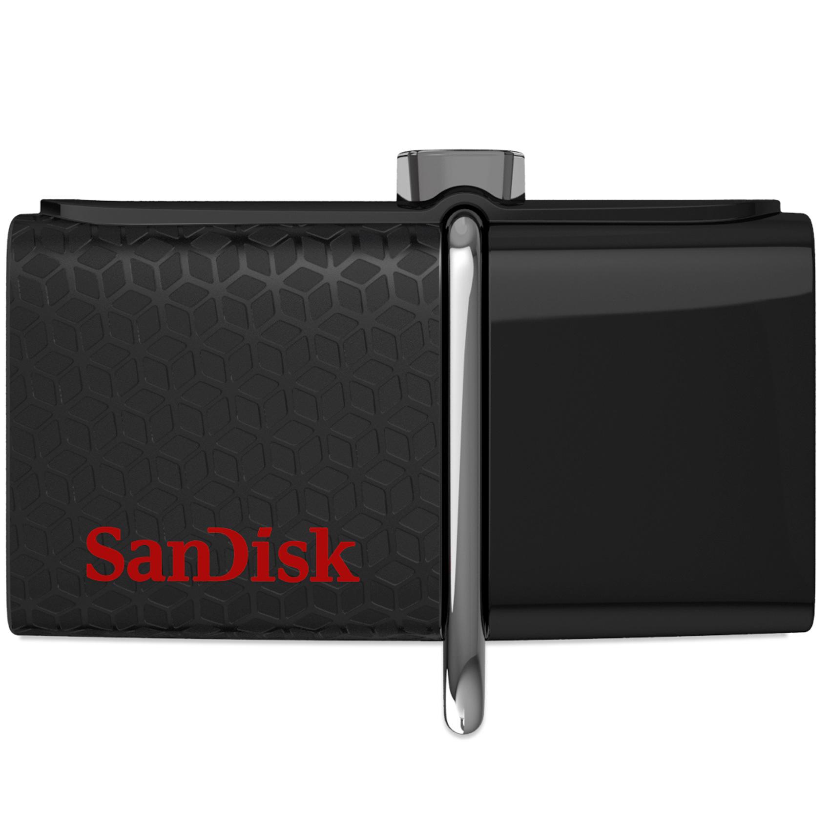 SANDISK OTG DUAL DR ULTRA ANDR 32GB