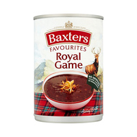 Baxters Favourites Royal Game Soup 400GR