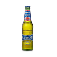 Barbican Malt Beverage Peach 330ML