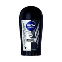 Nivea Stick FOR Men Invisible Black And White 40ML